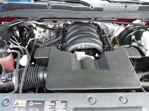 2014 Chevrolet Silverado 1500 LTZ Regina Regina Area image 2