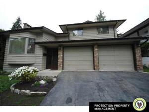 3 Bedroom House in Port Coquitlam! Ref907L