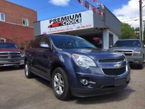 2013 Chevrolet Equinox LT1,AWD...$$$ 268.79 $$$...0 DOWN