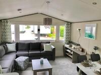 NEW Atlas Adventure Static Caravan, 2 Bed, Nr Rock, Padstow, Cornwall