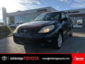 2005 Toyota Matrix XR 4WD TEXT 403.894.7645