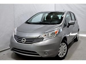 2015 Nissan Versa Note SV BLUETOOTH CAMERA RECUL A/C