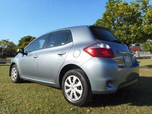 Toyota Corolla hatch AUTOMATIC 2010 Southport Gold Coast City Preview