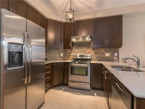 Newer Luxury Freehold Townhome! 9Ft Ceilings!