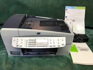 Printer HP All-in-One