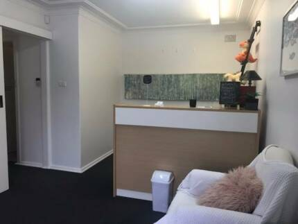 Clinic Room for Rent Double Bay
