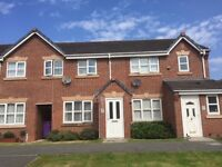 New build 3 bedroom Town house in Fazakerley off Long Lane