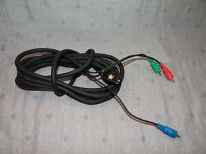 Console cable Runcorn Brisbane South West Preview