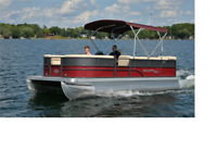 BOAT SHOW SPECIAL! 2018 MONTEGO BAY CRUISE DELUXE 20 + EXTRAS ! Timmins Ontario Preview