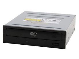 LITE-ON SOHD-16P9S DVD-ROM Drive.