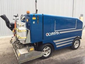 Zamboni | Kijiji in Alberta. - Buy, Sell & Save with ...