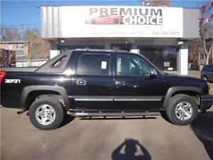 2006 Chevrolet Avalanche LS ***WOW MINT*** WINTER READY***