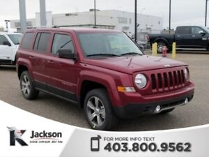 2017 Jeep Patriot High Altitude Edition - Save $5082
