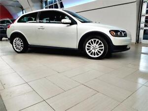2008 Volvo C30 0$ COMPTANT 140$/2sem. Taxes et intérèts INCLUS!