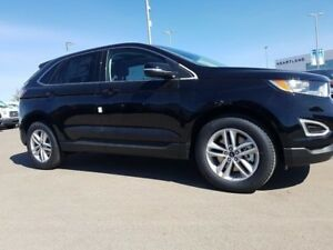 2018 Ford Edge SEL-2.0L EcoBoost Engine, AWD, Leather,Safe and S