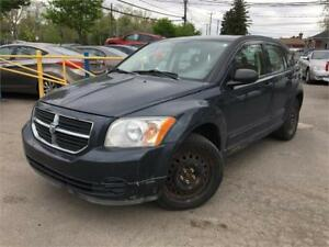 Dodge Caliber Manual 2007