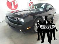 2010 Dodge Challenger R/T Classic Wise Guys Auto