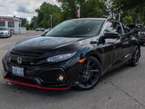 2018 Honda Civic Coupe Si HFP 2dr FWD Coupe