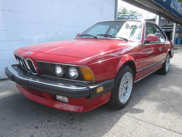 Image 1 of BMW: 6-Series 2dr Coupe…