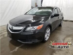 Acura ILX Cuir/Tissus Toit Ouvrant MAGS 2014