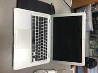 "Apple MacBook Air 13"" Core 2 Duo 2GB Ram EXCELLENT CONDITION ONLY £229.99 !!!"