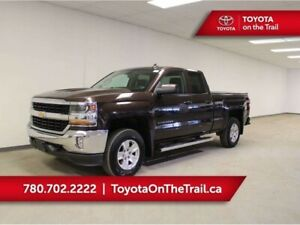 2016 Chevrolet Silverado 1500 1500 DOUBLE CAB LT; V8, 4X4, CAR S