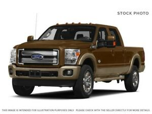 2015 Ford Super Duty F-250 SRW SuperCrew XLT 6.2L
