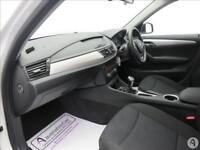 Bmw X1 xDrive 18d 2.0 SE 5dr 4WD
