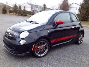 Abarth,160hp,turbo,mini cooper s,audi,bmw
