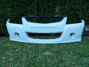 Holden Commodore VZ SS Front Bumper Bar Greenvale Hume Area Preview
