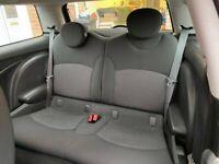 Mini, HATCHBACK, Hatchback, 2007, Manual, 1598 (cc), 3 doors