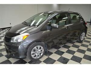 2012 Toyota Yaris LE LE - LOW KMS**A/C**CRUISE