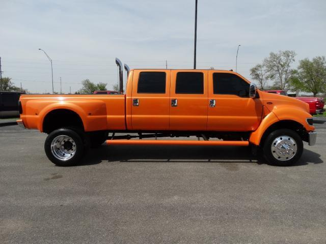 2003 Ford Other Pickups SUPER CRUZER CUSTOM