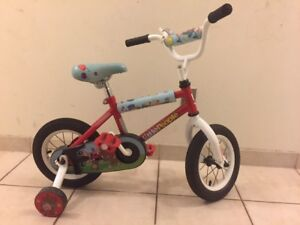 Fisher Price Bike 12.5