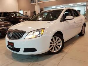 2014 Buick Verano **FACTORY WARRANTY-3 TO CHOOSE FROM**