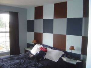 Interior/exterior painting for reasonable price