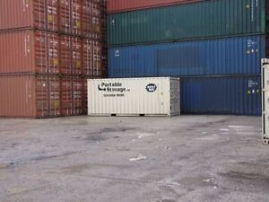 Storage Containers - New and Used - For Sale or Rent Windsor Region Ontario image 3
