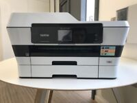 Brother MFC-J6720DW All-in-One Inkjet Printer in great condition