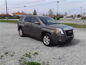 2012 GMC Terrain SLE - BACKUP CAMERA, BLUETOOTH - NEW PRICE