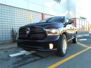 2015 Ram Quad Cab Sport 4x4