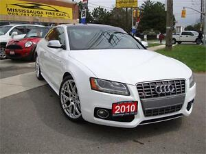 2010 Audi S5,4.2,NAVIGATION,REAR CAMERA,PUSH START
