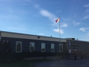Warehouse/Office Space for Lease in Dryden, Ontario