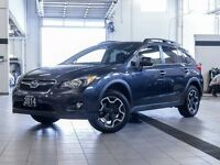 2014 Subaru XV Crosstrek Limited AWD w/ Nav