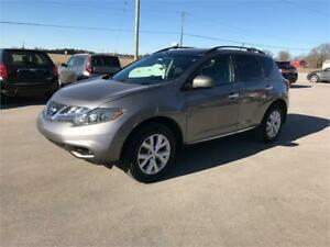 2012 Nissan Murano SV CLEAN ONLY 140KM