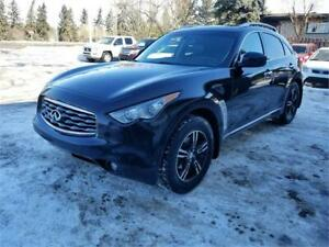 2010 INFINITI FX35***Navigation***DVD***Camera***Winter Tires***