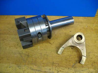 Landis Landex 13jx 1316 Revolving Die Head Yoke 1-12 Shank Screw Machine