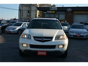 2005 Acura MDX - Touring|7 SEATS|LEATHER|SUNROOF|NO ACCIDENTS