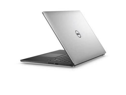 Dell Precision M5520 Intel Core i7-6820HQ X4 2.7GHz 16GB 256GB SSD, Silver (Cert