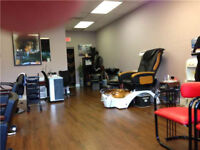 Hair Salon Business for Sale...start up or expand $80,000