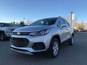 2018 Chevrolet Trax LT AWD, Back-up Camera!